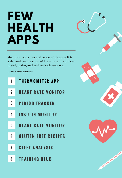 HealthCareApps