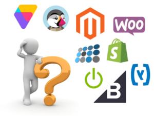 Platforms for eCommerce